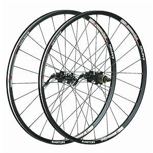 Easton XC One Disc Mountain Bike Wheel Set (26-Inch)