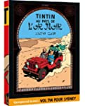 The Adventures of Tintin: Au Pays de...