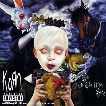 Korn - See You On The Other Side (Limited Edition) - Zortam Music