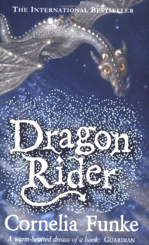 Cover of Dragon Rider