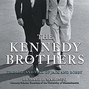 The Kennedy Brothers Audiobook