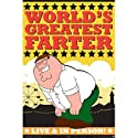 Family Guy 24X36 Poster Worlds Greatest Farter 24811