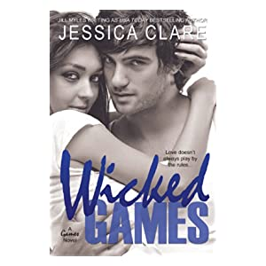 Wicked Games (A Games Novel)