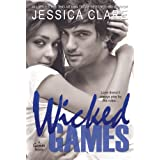 Wicked Games (Games series Book 1) ~ Jessica Clare