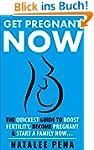 Fertility: Get Pregnant NOW - The Qui...