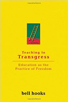 bell hooks teaching to transgress essays