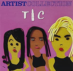 Artist Collection: Tlc