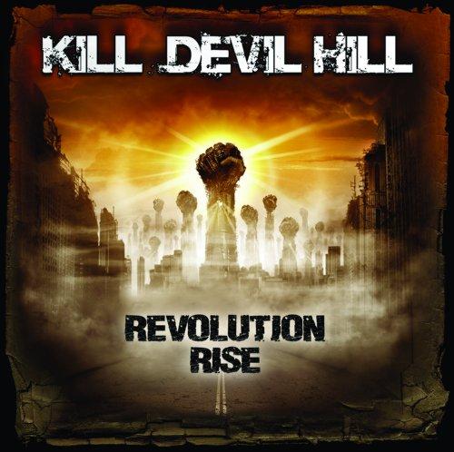 Kill Devil Hill – Revolution Rise (2013) [FLAC]