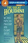 The Great Houdini (Step-Into-Reading,...