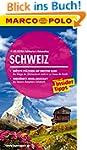 MARCO POLO Reisef�hrer Schweiz: Reise...