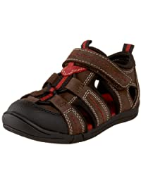 Jumping Jacks Splash Fisherman Sandal (Toddler)