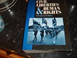 Civil Liberties and Human Rights in England and Wales (0198762291) by Feldman, David