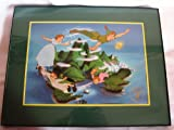 Disney's Peter Pan Exclusive Lithograph