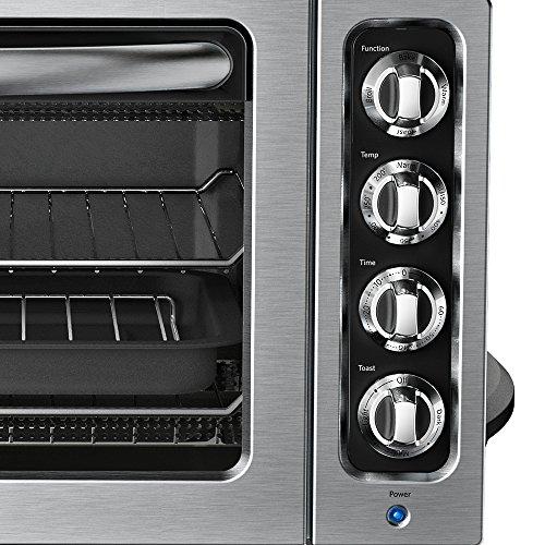 Kitchenaid Countertop Oven Accessories : KitchenAid KCO222QG 12