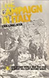 Eric Linklater The Campaign in Italy (Second World War 1939 - 1945 Series)