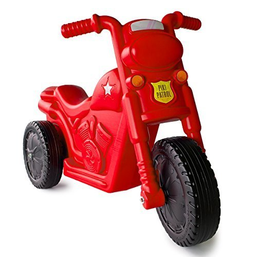 The-Piki-Piki-Bike-Toddler-Ride-On-Red