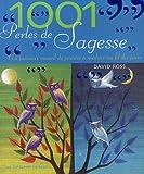 echange, troc David Ross - 1001 Perles de Sagesse : Un précieux recueil de pensées à méditer au fil des jours