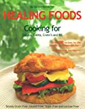 51YiVrM%2BIsL. SL160  Healing Foods: Cooking for Celiacs, Colitis, Crohns and IBS