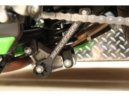 Kawasaki EX300 EX250 Ninja 1-5 Inch Lowering Link Roaring Toyz RTLL165JB