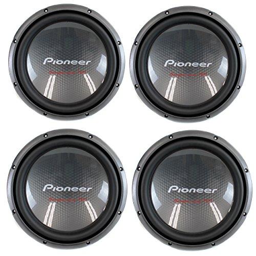 4) Pioneer 12