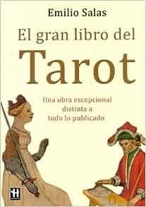 GRAN LIBRO DEL TAROT, EL: Salas Emilio: 9788479279998: Amazon.com