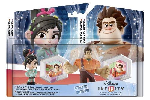 Disney Infinity - Toybox Set