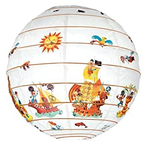 Djeco Magic of Lanterns-Pirates Ship