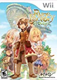 Rune Factory: Frontier