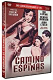 Camino de Espinas v.o.s. 1943 The Hard Way [DVD]