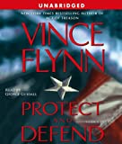 Vince Flynn Protect and Defend (Mitch Rapp)