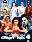 Bollywood Groovy Hits: Volume 4