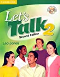Let's Talk, Level 2 Student's Book with Self-study Audio CD
