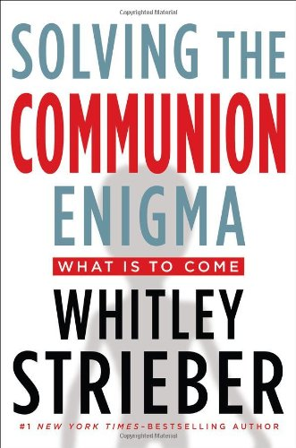 Solving the Communion Enigma: What Is To Come PDF