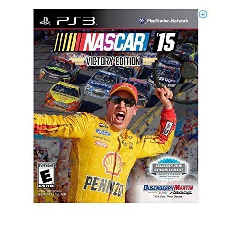 playstaion-3-nascar-15-victory-edition-includes-2016-season-update