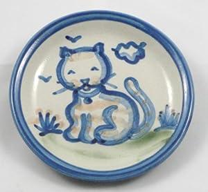 Coaster, Cat Pattern