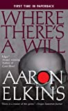 Where There's a Will (The Gideon Oliver Mysteries Book 12)