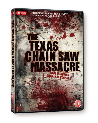 Texas Chainsaw Massacre [DVD]