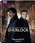 Sherlock - Temporada 3 [Blu-ray]