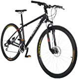 Vilano Blackjack 29er Mountain Bike with 29-Inch Wheels
