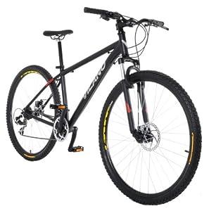 Vilano Blackjack 29er Mountain Bike with 29-Inch Wheels by Vilano