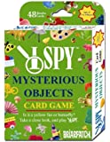 Briarpatch Spy Mysterious Objects Card