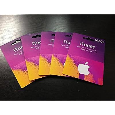 ���åץ� iTunes Card 10000
