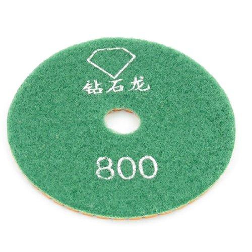 sourcingmap-a13090500ux1089-39-inch-diametre-grain-800-pour-carrelage-pierre-a-diamant-polissage-pad