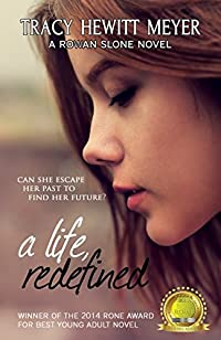 A Life, Redefined by Tracy Hewitt Meyer ebook deal