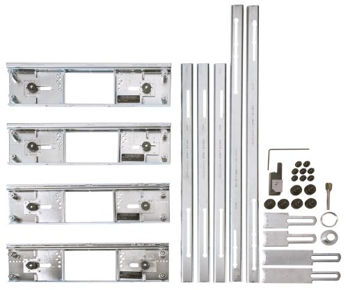 porter cable 59381 hinge butt template kit 787721692270 toolfanatic