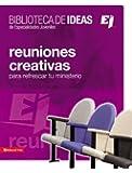 Biblioteca de ideas: Reuniones: Creativas, lecciones biblicas e ideas para adorar (Especialidades Juveniles / Biblioteca de Ideas) (Spanish Edition)