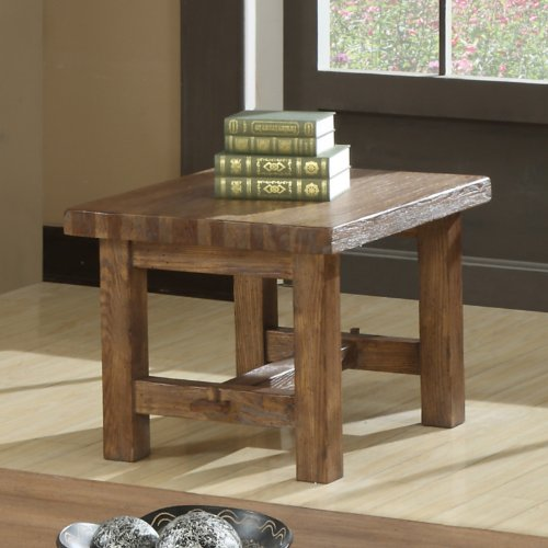 Cheap Emerald Home Bellevue Rectangular End Table – T7561 (T7561)