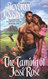The Taming of Jessi Rose (0380798654) by Jenkins, Beverly