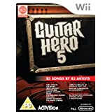 Guitar Hero 5par Activision Inc.