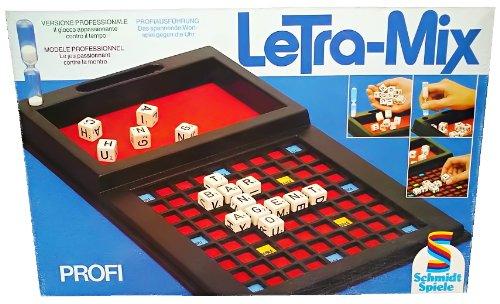 LeTra-Mix Profiversion – Schmidt Spiele günstig